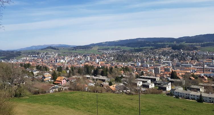 La terre a tremblé à La Chaux-de-Fonds