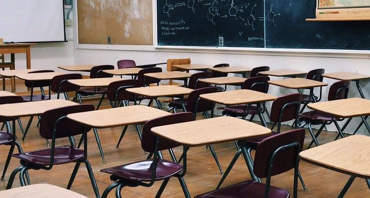 Formation Berne favorable aux tests de masse dans les écoles