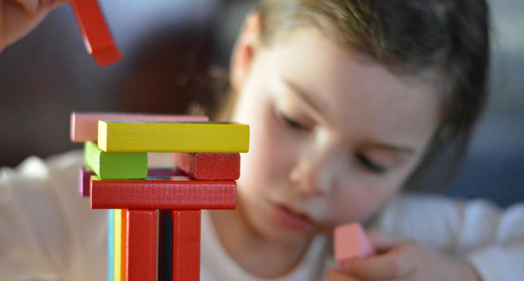 Pas de changement dans la politique d'accueil des enfants