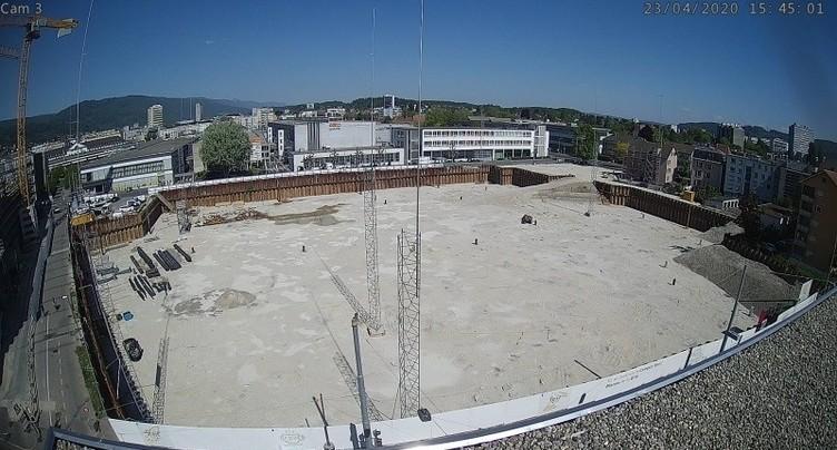 Campus Bienne : refonte du projet et trois ans de retard