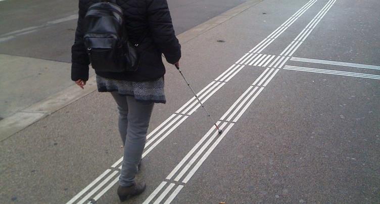 Une nouvelle collaboratrice au sein de la section du Jura de la Fédération suisse des aveugles et malvoyants
