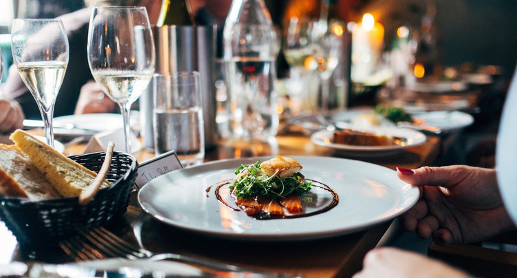 Enregistrement obligatoire dans les restaurants