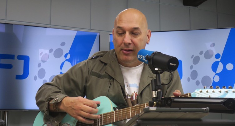 Le Live RFJ avec Christophe Meyer