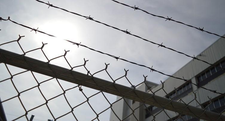 Analyse du site pénitentiaire de Witzwil par les autorités bernoises