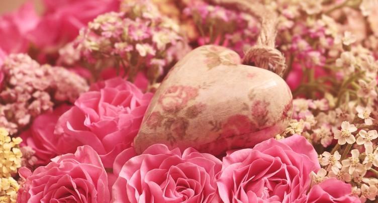 Offrez des fleurs pour la fête des mères