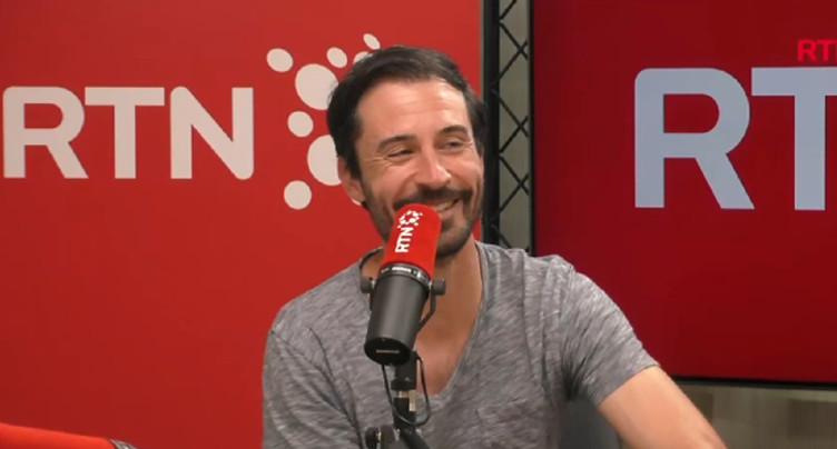 Le Live avec Yves Larock