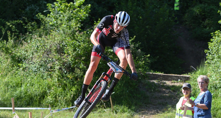 Pas de Championnats de Suisse de VTT à Montsevelier