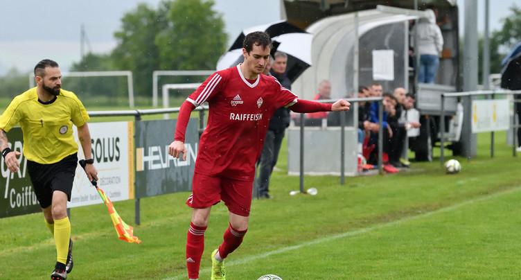 Pas de Coupe de Suisse pour le FC Porrentruy et l'US Boncourt