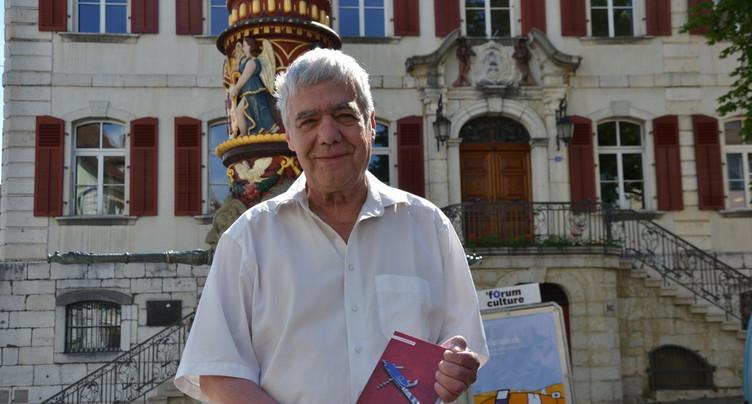La Suisse et l'Europe sous le regard de Jean-Claude Rennwald