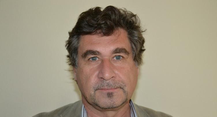 Claude-François Robert: « le Covid-19 est pour l'instant sous contrôle à Neuchâtel »