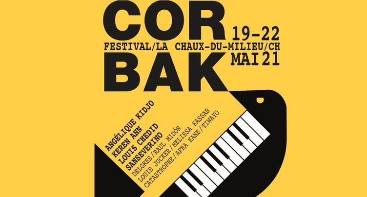 Le Corbak maintient son affiche pour l'année prochaine