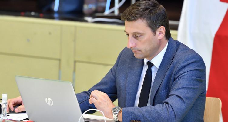 Jacques Gerber : « Les décisions seront très difficiles à prendre »