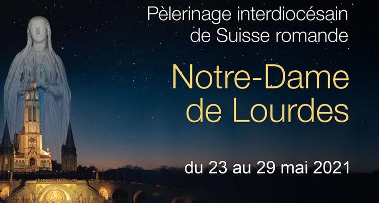 Pas de miracle pour le pèlerinage de Lourdes