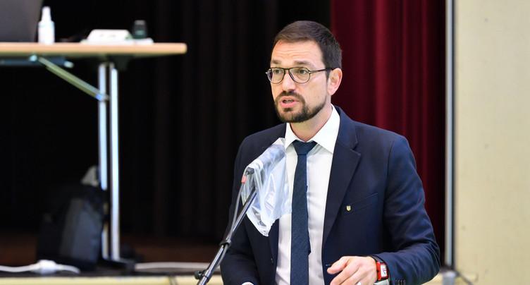 Le Jura s'implique dans le projet d'Expo nationale 2027