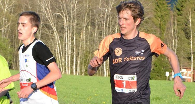 Course d'orientation : championnat européen de sprint à Neuchâtel