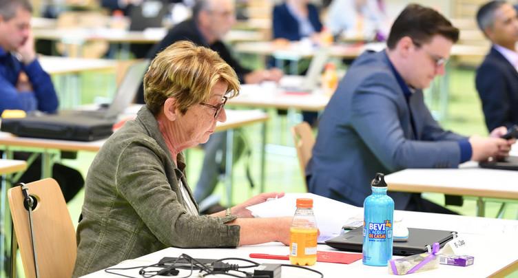 Les demandes d'aide sociale restent stables dans le Jura