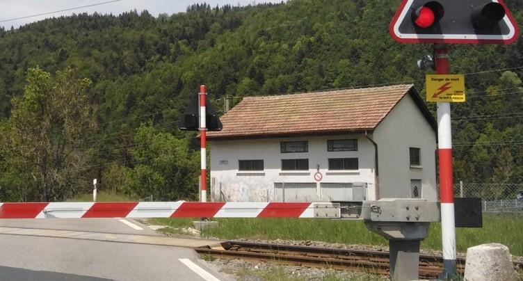 Accident à Tavannes : la victime est décédée