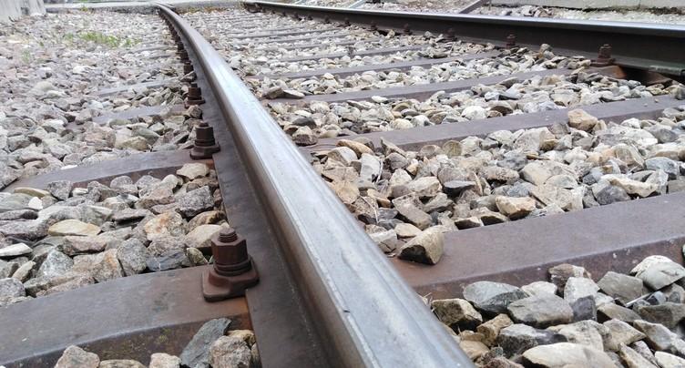 Nouvelle perturbation ferroviaire entre Neuchâtel et La Chaux-de-Fonds