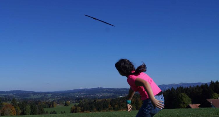 Deux semaines d'activités pour les enfants de La Chaux-de-Fonds