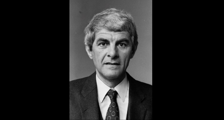 L'ancien Conseiller d'Etat Bernhard Müller est décédé