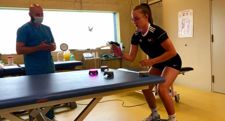 RHNe propose désormais son centre de médecine du sport