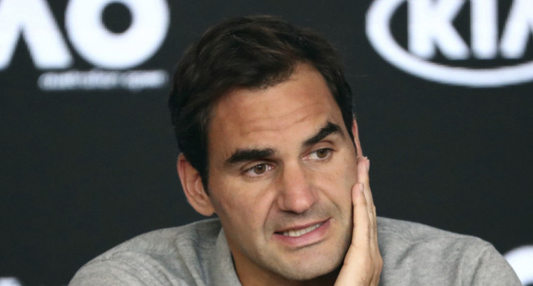 Roger Federer met fin à sa saison