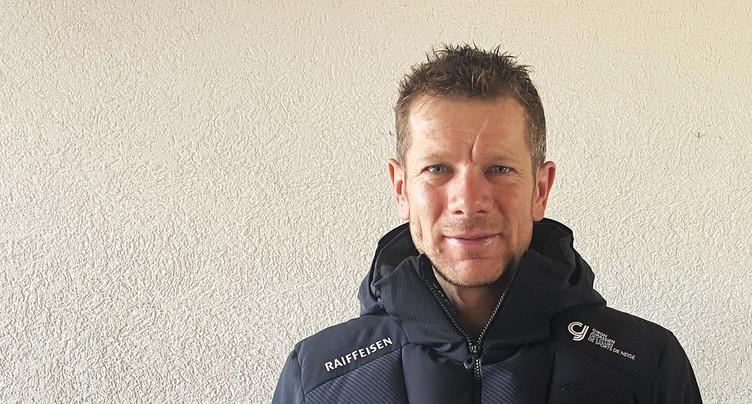 Giron Jurassien : Damien Pellaton prend la tête du CRP