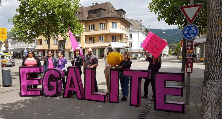 Le Groupement des femmes parlementaires renaît à Bienne