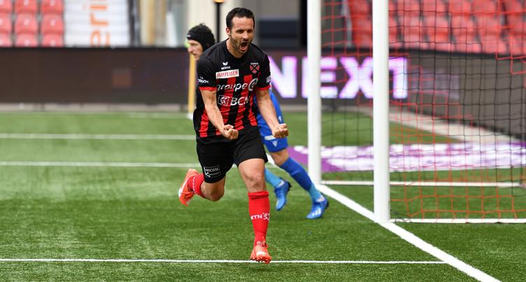 Neuchâtel Xamax FCS remporte le match d'après