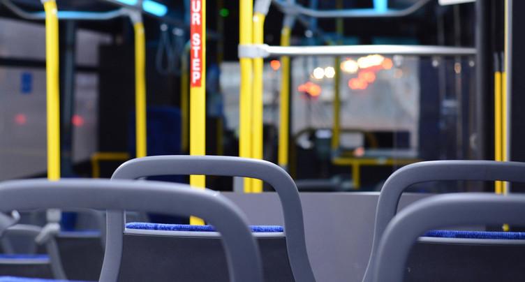 Plus de 181 millions de francs pour les transports publics bernois