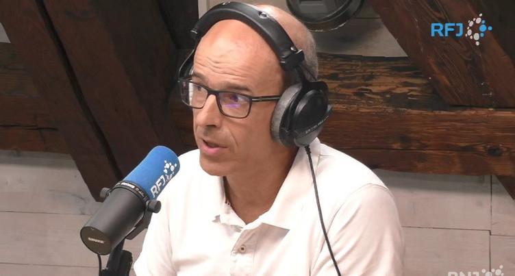 Pour Pierre-Alain Berret, la prolongation des RHT est « nécessaire » pour préserver l'emploi