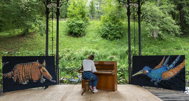 « A vous de jouer » pour un été musical à La Chaux-de-Fonds