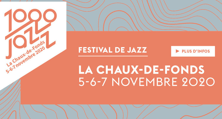 Annulation du festival 1000Jazz