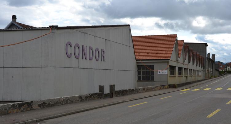 « Condor, nouvelle cathédrale des Arts jurassiens »… et plus encore