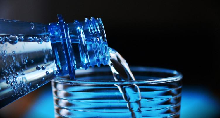 L'eau à économiser à St-Ursanne