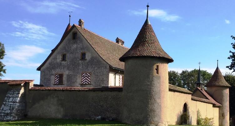 Wellness et chambres d'hôtes au Château de Raymontpierre