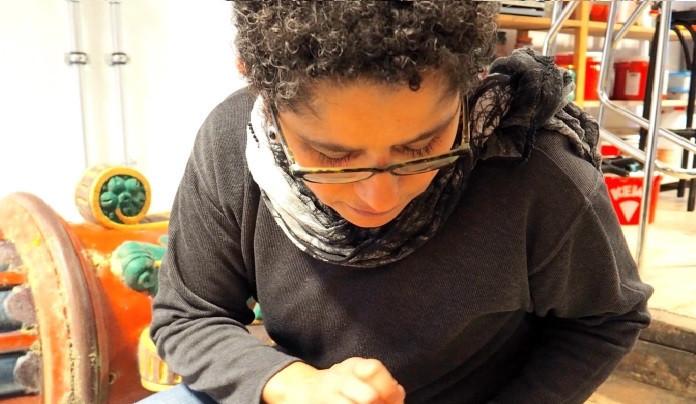 Amalita Bruthus représentera l'artisanat jurassien à Lausanne