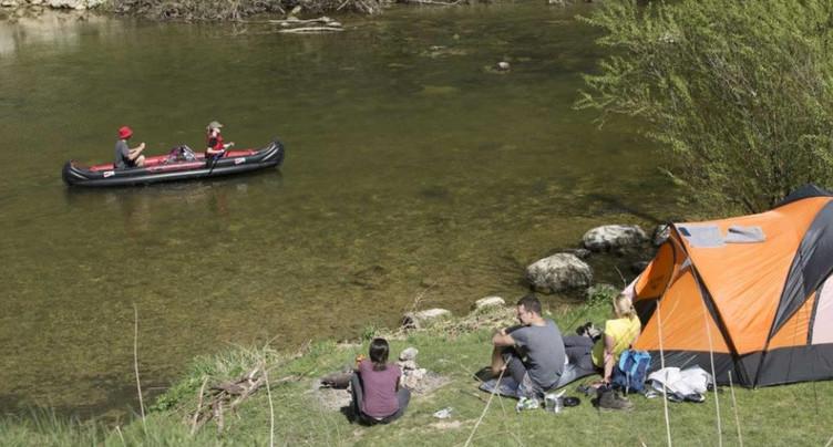 Des guides pour sensibiliser les visiteurs à la nature