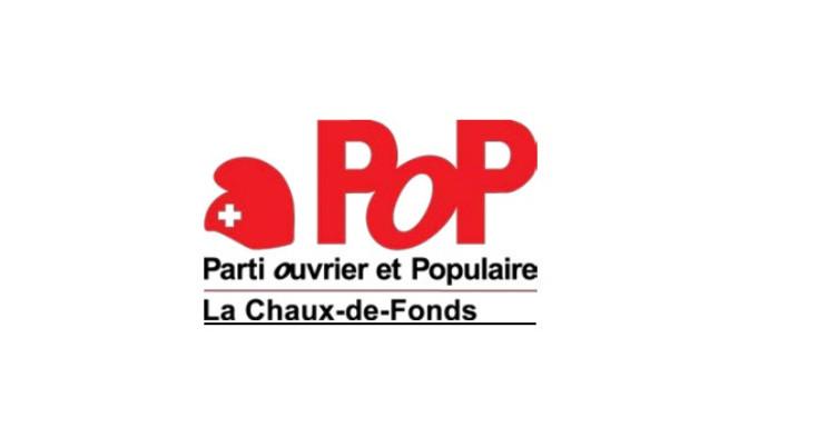 Le POP lance cinq candidats pour l'exécutif chaux-de-fonnier