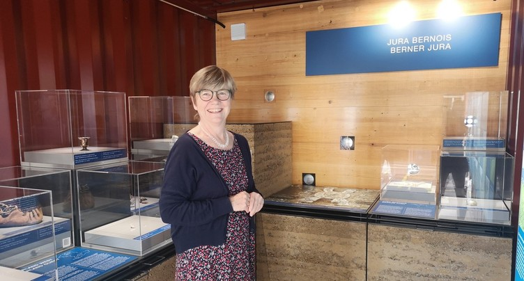 L'archéologie bernoise expose ses trésors