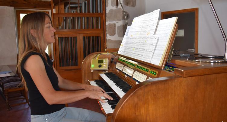 Cormoret : un festival autour de l'orgue pour insuffler l'espoir