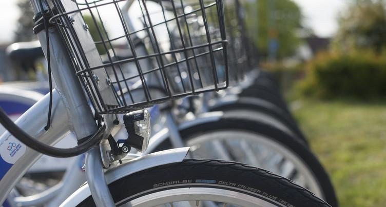 Attention aux vols dans les paniers à vélo