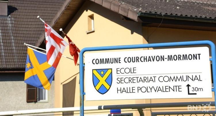 Comptes 2019 approuvés à Courchavon