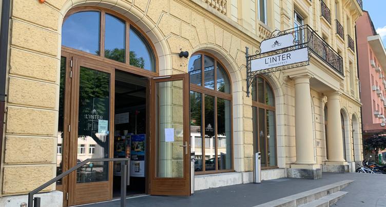 La Brasserie de l'Inter attend toujours son repreneur
