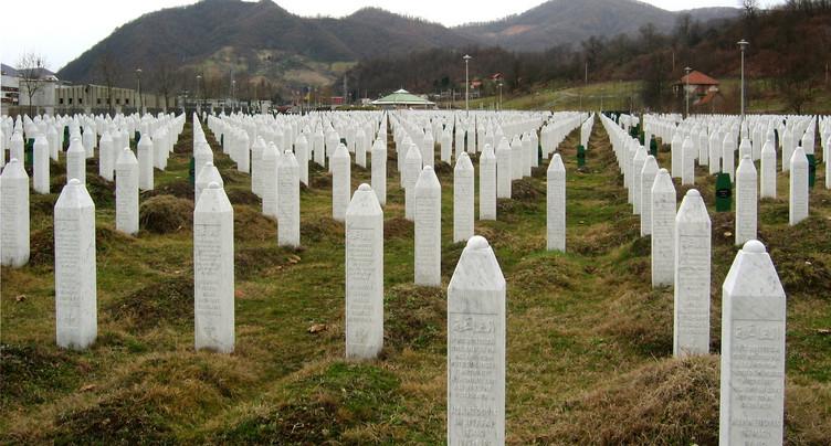 Srebrenica en deuil, 25 ans plus tard
