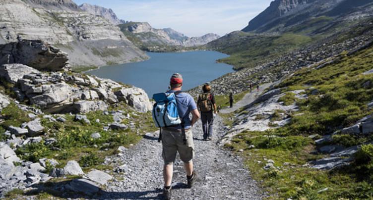 Randonnées en montagne : gare aux accidents !
