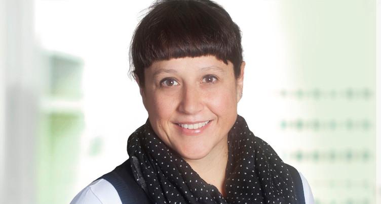 Bienne : la place du maire pour Sandra Gurtner-Oesch (pvl)