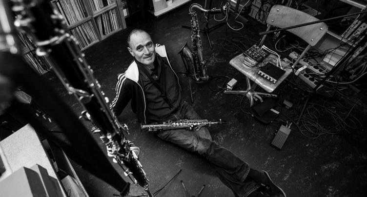 Le musicien biennois Hans Koch récompensé