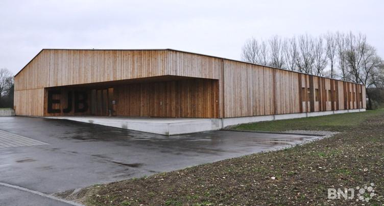 Constructions en bois à favoriser à Delémont