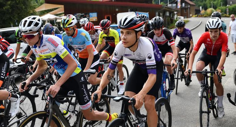 Victoire neuchâteloise au Trophée du Doubs